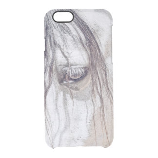 oeil de cheval coque iPhone 6/6S