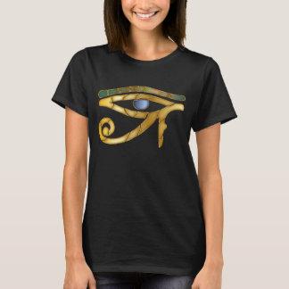 Oeil de Horus 6-DarkW - T-shirt