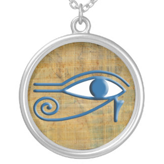 Oeil de Horus Collier
