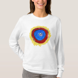Oeil de Jupiter T-shirt