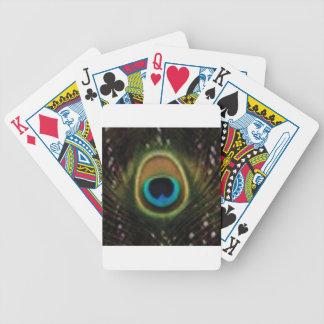 oeil de paon ouais jeu de cartes