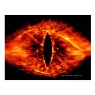 Oeil de Sauron Cartes Postales