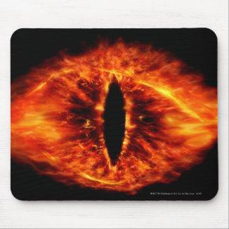 Oeil de Sauron Tapis De Souris