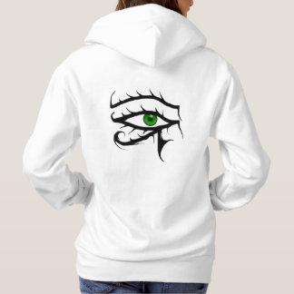 Oeil de sweat - shirt à capuche de Ra