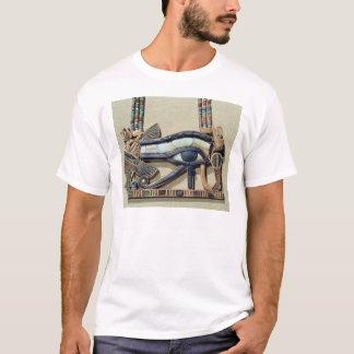 Oeil de Wedjet pectoral T-shirt
