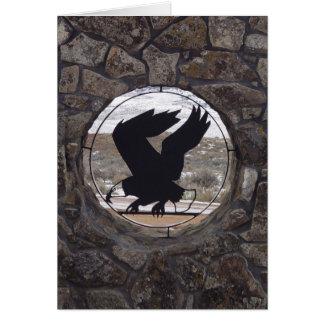 Oeil d'Eagles Cartes