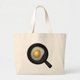 Oeuf de cuisine - Emoji Grand Tote Bag