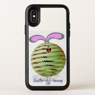 Oeuf-lapin de Pâques