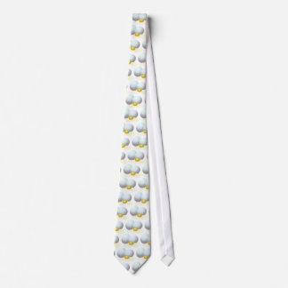 oeufs cravates