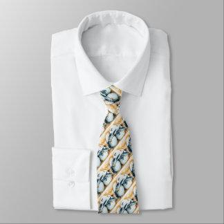 Oeufs de Hatchling de Honu (tortue de mer verte) Cravates