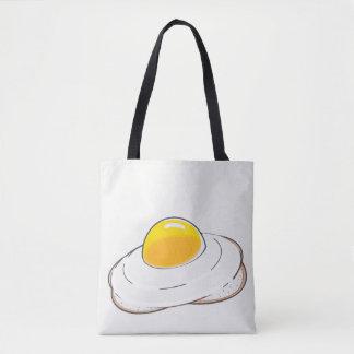 Oeufs Tote Bag