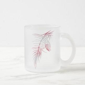 Oeuvre d'art mug