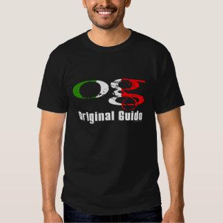 OG - Guido original T-shirt