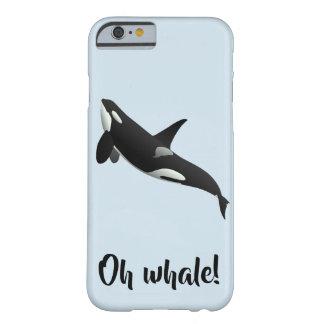 Oh coque iphone de baleine