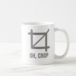 Oh culture mug