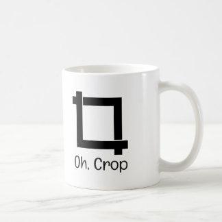 Oh édition drôle de photo de culture mug