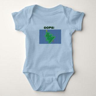 OH LÀ LÀ !, vacances pour des enfants T-shirts