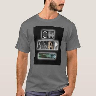 Oh le T-shirt des hommes instantanés