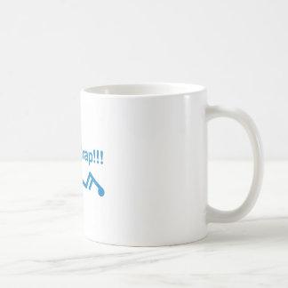 oh merde mug