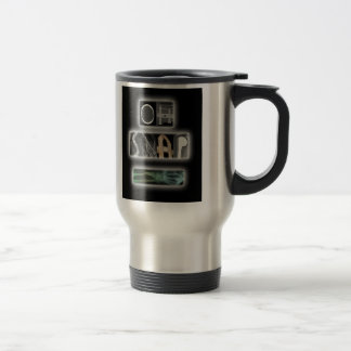 Oh rupture mug de voyage