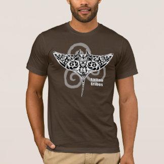 Ohana - chemise de tribal de Manta T-shirt