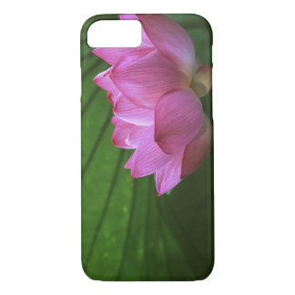 Ohga Lotus, Sankei-en jardin, Yokohama, Japon Coque iPhone 7