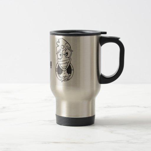 OHNO ! ligne Mugs À Café