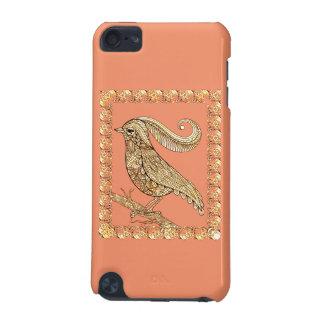 Oiseau Coque iPod Touch 5G