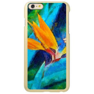 oiseau de fleur de paradis