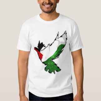 Oiseau de la Palestine T-shirt