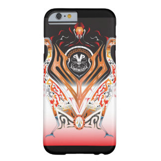 Oiseau de Vanwizle Coque Barely There iPhone 6