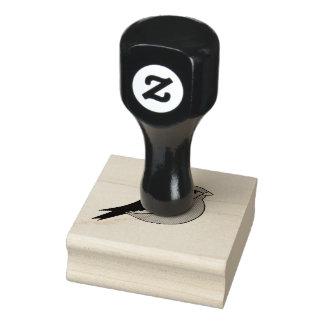 Oiseau folklorique, oiseau de queue d'hirondelle,