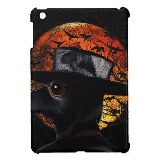 Oiseau-man Coques Pour iPad Mini