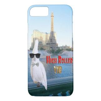 """Oiseau """"très important """" de la bande VIB de Las Coque iPhone 7"""