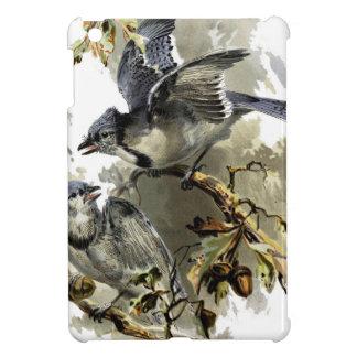 Oiseaux chanteurs coques pour iPad mini