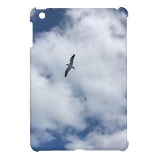 Oiseaux en nuages coque iPad mini