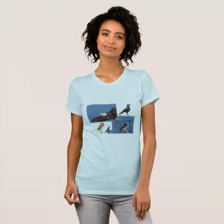 Oiseaux T-shirt