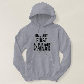ok mais premier T-shirt de flirt drôle de