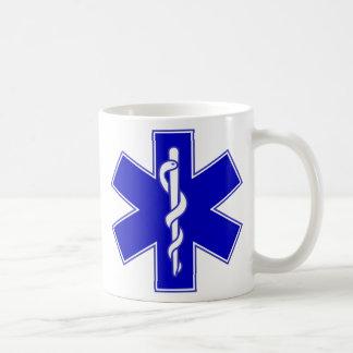 Okayest EMT du monde Mug