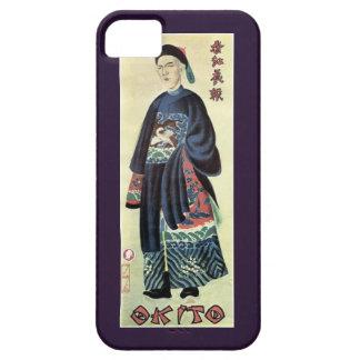 Okito le Se et le 5-5S d'iPhone de magicien Coque Case-Mate iPhone 5