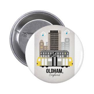 Oldham Badges