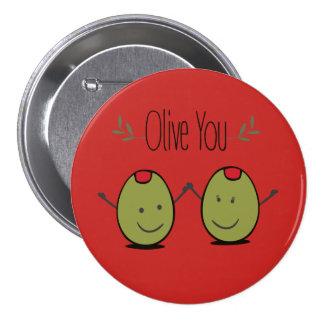 Olive vous badges