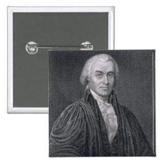 Oliver Ellsworth, gravé par E. le Mackenzie (engra Badge