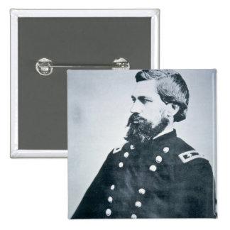 Oliver Otis Howard (photo de b/w) Badges