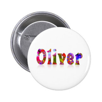 Oliver Pin's