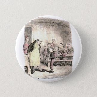 Oliver Twist demande plus Pin's