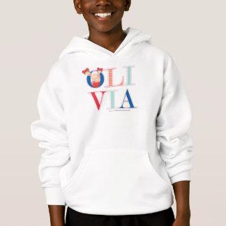 Olivia - 3 2