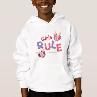 Olivia - règle de filles