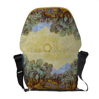 Oliviers de Vincent van Gogh |, 1889 Besace
