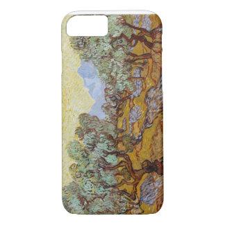 Oliviers de Vincent van Gogh |, 1889 Coque iPhone 8/7